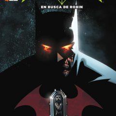 'Batman y Robin: En Busca de Robin', preparándonos para la despedida