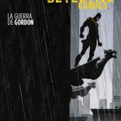 'Detective Comics: La Guerra de Gordon', dejando atrás Las Nuevas 52
