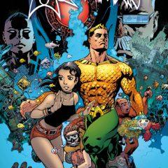 'Aquaman: Sub Diego Volumen 1', un buen punto de partida
