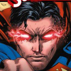 'Superman Volumen 1: El Hijo de Superman', ¡arriba, arriba y más arriba!