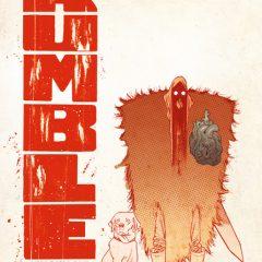'Rumble Volumen 2. Una Pena que es Locura', entre dioses y espantapájaros