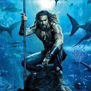 'Aquaman', la corriente a seguir