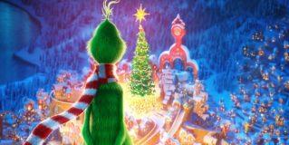 'El Grinch', espíritu navideño