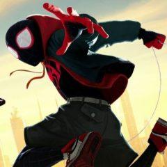 'Spider-Man: Un nuevo universo', ¡Increíble! ¡Espectacular! ¡Superior!