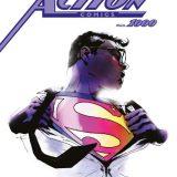 'Superman. Especial Action Comics 1000', el boy scout se hace milenario