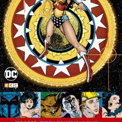 'Grandes Autores de Wonder Woman – George Pérez: Juegos Mentales', punto y final