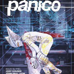 'Madre Pánico Vol.2: Bajo su Piel', hay una nueva heroina en Gotham