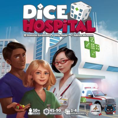 Dice Hospital (Maldito Games)