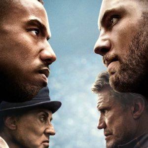 'Creed II', <i>gonna fly…no more</i>