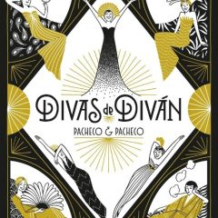 'Divas de diván', divinas de la muerte