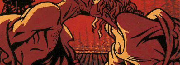 'El vals del gulag', más alto, imposible
