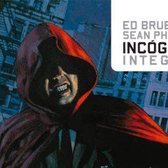 'Incógnito. Integral', atracción por el lado oscuro