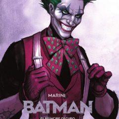'Batman: El príncipe oscuro 2', un nuevo paradigma
