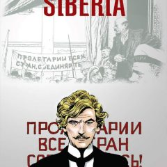 'Siberia', desaforada tragedia