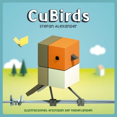 CuBirds (Maldito Games)