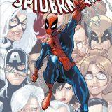 'Marvel Saga SpiderMan Volumen 31: A Lo Grande', como su propio título indica