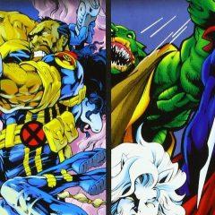 'Universo mutante de Carlos Pacheco', camino a la gloria