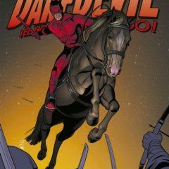 'Daredevil 15. Alcalde Murdock', se acerca el final