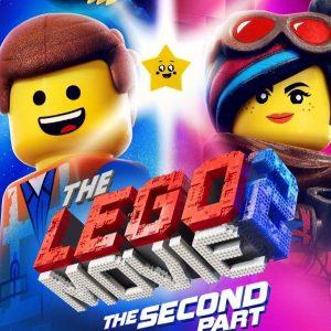 'La LEGO película 2', todo sigue siendo fabuloso