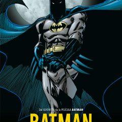'Batman: Justicia Ciega', muy cinematográfico
