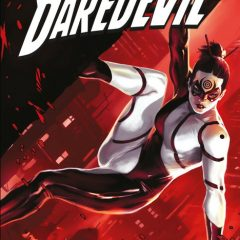 'Marvel Saga Daredevil: Lady Bullseye', haciendo boca para el gran final