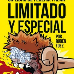 'Limitado y especial', humor transgresor, humor ofensivo…¡HUMOR!