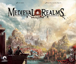 Medial Realms (Lost Games)