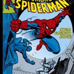 """'Marvel Gold El Asombroso Spiderman Volumen 9: El Regreso del Ladrón', enlazamos con la etapa """"Forum"""""""