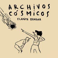 'Archivos cósmicos', humor universal en clave XX