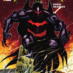 'Batman y Robin: Robin Resurge', un final a la altura