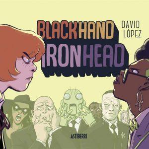 'Blackhand Ironhead', <i>(super)daddy issues</i>