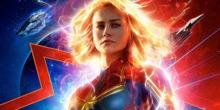 'Capitana Marvel', no man's woman's land