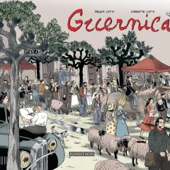 'Guernica', el arte del horror
