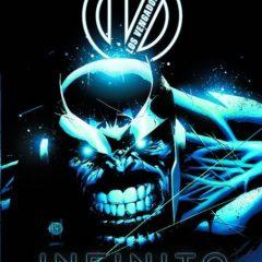 'Infinito. Primera parte', bigger than life