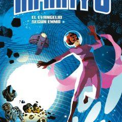 'Infinity 8 vol.3: El evangelio según Emma', religión y sci-fi