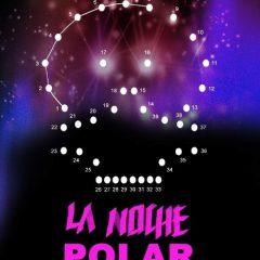'La noche polar', 100% Prior