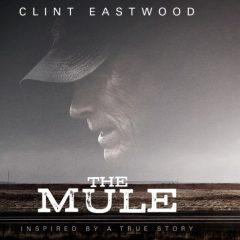 'Mula', el regreso de Clint