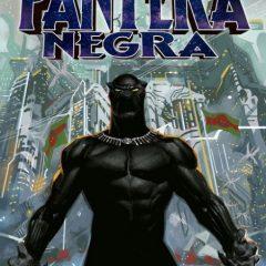 'Pantera Negra 1. Imperio', Wakanda estelar