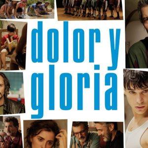 'Dolor y gloria', todo sobre Almodóvar