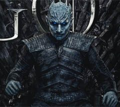 'Inside Game of Thrones: A Story in Camera Work'