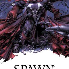 'Spawn Edición Integral Volumen VI', oscuridad, mi vieja amiga