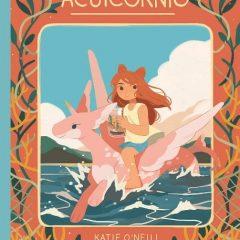 'Bahía Acuicornio', genial para lectores primerizos