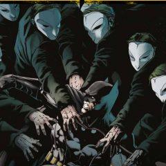 'Batman: La Noche de los Búhos', primeros pasos de un clásico