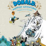 'Donald's Happiest Adventures', no tan genial