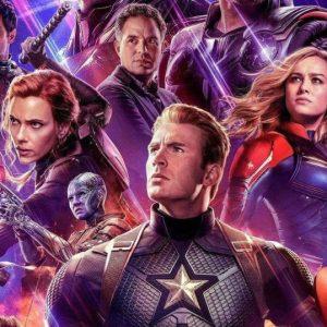 'Vengadores: Endgame', viaje generacional