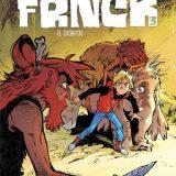 'FRNCK 3. El sacrificio', más serio