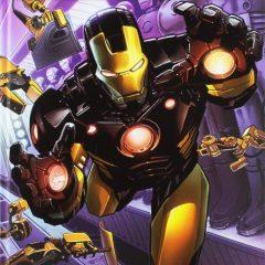 'Iron Man de Kieron Gillen. Demonios y genios', golpe de efecto
