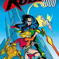 'Robin 3000', un «Otros Mundos» cargado de crítica social