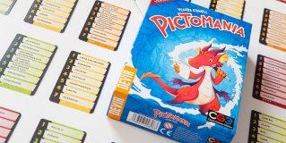 'Pictomania' segunda edición: refinando la fórmula del otro party de Vlaada
