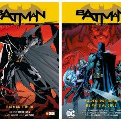 Un Batman para la historia (I)